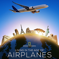 دانلود Living in the Age of Airplanes
