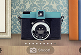 دانلود Lomo Camera 4.0.0 Premium for Android +2.3