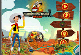 دانلود Lucky Luke - Transcontinental Railroad