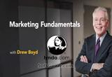 دانلود Lynda - Marketing Fundamentals