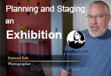 دانلود Lynda - Planning and Staging an Exhibition