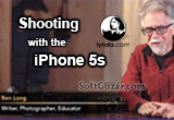 دانلود Lynda - Shooting with the iPhone 5s
