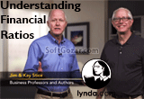 دانلود Lynda - Understanding Financial Ratios