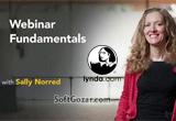 دانلود Lynda - Webinar Fundamentals