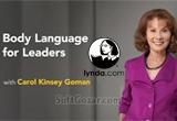 دانلود Lynda - Body Language for Leaders