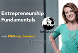 دانلود Lynda - Entrepreneurship Fundamentals