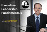 دانلود Lynda - Executive Leadership Fundamentals