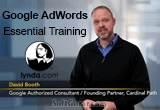 دانلود Lynda - Google AdWords Essential Training