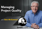 دانلود Lynda - Managing Project Quality