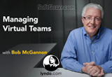 دانلود Lynda - Managing Virtual Teams