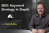 دانلود Lynda - SEO - Keyword Strategy in Depth