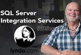 دانلود Lynda - SQL Server Integration Services