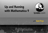 دانلود Lynda - Up and Running with Mathematica 9