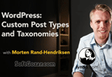 دانلود Lynda - WordPress: Custom Post Types and Taxonomies