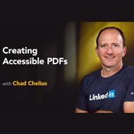 دانلود Lynda - Creating Accessible PDFs