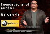 دانلود Lynda - Foundations of Audio- Reverb