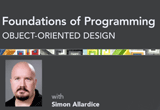 دانلود Lynda - Foundations of Programming- Object-Oriented Design