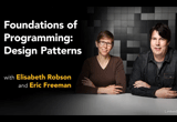 دانلود Lynda - Foundations of Programming- Design Patterns