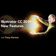 دانلود Lynda - Illustrator CC 2019 New Features