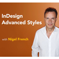 دانلود Lynda - InDesign: Advanced Styles