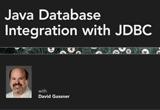 دانلود Lynda - Java Database Integration with JDBC