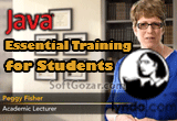 دانلود Lynda - Java Essential Training for Students