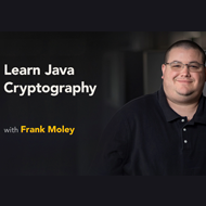 دانلود Lynda - Learn Java Cryptography