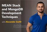 دانلود Lynda - MEAN Stack and MongoDB Development Techniques