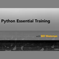 دانلود Lynda - Python Essential Training