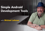 دانلود Lynda - Simple Android Development Tools