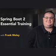 دانلود Lynda - Spring Boot 2 Essential Training