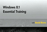 دانلود Lynda - Windows 8.1 Essential Training