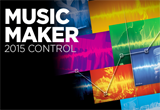 دانلود MAGIX Music Maker 2015 Premium 21.0.1.30 / 2017 Premium 24.1.5.119 + Live 2017 + 2016 Live ISO 22.0.1.51