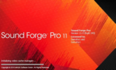دانلود MAGIX Sound Forge Pro 11.0 Build 345