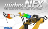 دانلود midas NFX 2019 R2 Build 2019.02.22 / 2018 R1