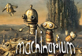دانلود Machinarium 2.3.1 for Android +2.3