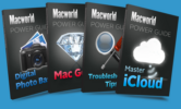 دانلود Macworld Magazine February 2016 -  January 2017