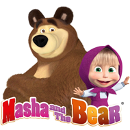 دانلود Masha and the Bear