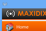 دانلود Maxidix Wifi Suite 15.9.2 Build 890