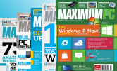 دانلود Maximum PC Magazine February 2016 - January 2017 + Specials 2016