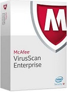 دانلود McAfee VirusScan Enterprise 8.8 Patch 15 Windows/macOS