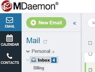 دانلود MDaemon Email Server Pro 21.0.0 / 20.0.4 / 18.0.2 + Messaging Server 17.0.2