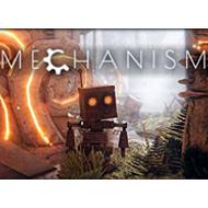 دانلود Mechanism + Updates