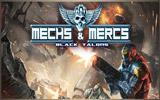 دانلود Mechs and Mercs - Black Talons