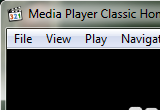 دانلود Media Player Classic Home Cinema 1.8.5 + Portable / Black Edition 1.5.2