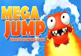 دانلود Mega Jump v1.6 / 2 v1.0.2 for Android +2.2