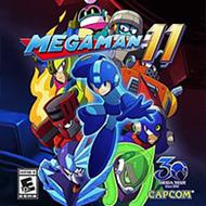 دانلود Mega Man 11