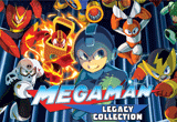 دانلود Mega Man Legacy Collection