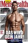 دانلود دانلود مجله Men's Health Germany (ویژه نامه 26 میان وعده سالم برای مردان)