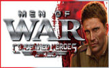دانلود Men of War - Condemned Heroes MULTi7
